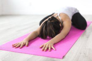 retraite privées yoga Aubagne