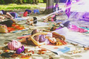 yoga aubagne méditation